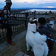 1月 河北潟撮影会
