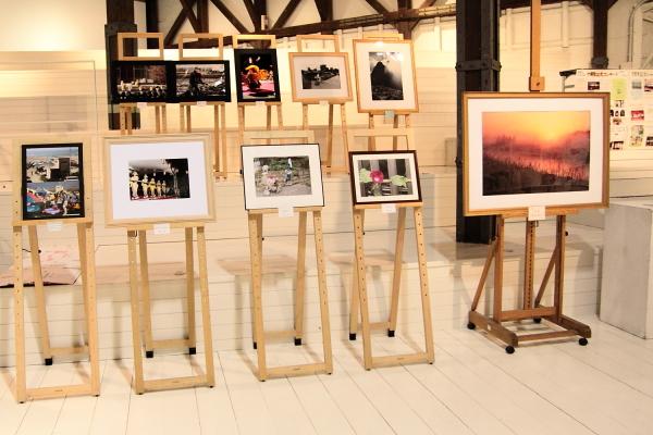 ピース9フェスティバルへの写真展示
